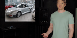 This Comparison Of How Men Act Before And After A Relationship To How We Buy A Car Is Painfully Accurate