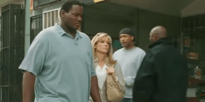 Panthers Left Tackle Michael Oher, Inspiration Behind Movie 'The Blind Side,' Says The Film Has Ruined His NFL Career