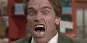 A 'Kindergarten Cop' Remake Is Happening Because Hollywood Is A Party Pooper And Nothing Is Sacred