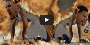 This Lebron James x 'Game Of Thrones' Mashup Is A PERFECT Representation Of The NBA Finals So Far
