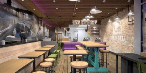 This Taco Bell In Chicago Will Be The First One Serving Alcohol In The U.S.