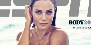 Here Are The Lovely And Naked Female Athletes From ESPN The Magazine's 'Body Issue'