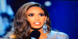 Miss USA Contestants Spew Verbal Diarrhea With Their Blundering Answers