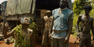Watch The Gripping First Trailer For 'Beasts Of No Nation,' Netflix Original Movie That Looks Tremendous