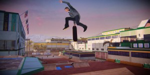 The Full Trailer for 'Tony Hawk's Pro Skater 5′ Will Make You Want To Shred Gnar