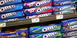 These Are The New Oreos Your Girlfriend Will Be Eating Next Week Because She Thinks They're 'Better For Her'