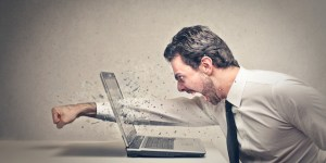 Here's Why You Never Feel Better After Posting An Online Rant