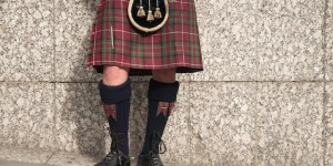 Scottish Bartenders Refuse To Wear Kilts To Work Until Women Stop Touching Their Junk Without Asking