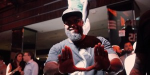 It's All About The 'U': My Day As A Miami Hurricanes Football Recruit