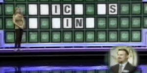 "Genius On 'Wheel Of Fortune' Absolutely Shits The Bed Trying To Guess 'Dicks?"" As His Final Answer"