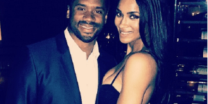 Russell Wilson Claims That He And His GF Ciara Are Practicing Abstinence And Haven't Had Sex Yet