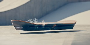 Lexus Just Released ANOTHER Video Of Its New Hoverboard, Because BACK TO THE FUTURE IS FINALLY REAL!!!