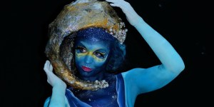 The World Bodypainting Festival Took Place And It Was As Fantastic As It Sounds