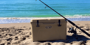 Yeti Coolers Are Freakin' Expensive, So This Alabama Couple Just Started Stealing Them