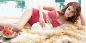 Celebrate Anna Kendrick's 30th Birthday With Her 30 Sexiest Instagram Pics!