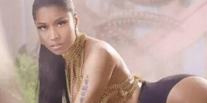 Meek Mill Wins This Round Thanks To Luscious Twerking Video From Nicki Minaj