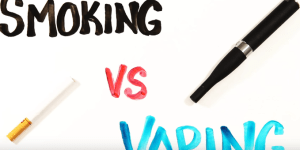 Smoking Vs. Vaping – Science Examines The Dangers Of Both