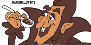General Mills To Dominate The Cereal Beer Game With Count Chocula Beer