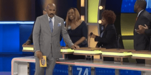 More Proof That 'Family Feud' Looks For The Dumbest Of The Dumb To Be Contestants