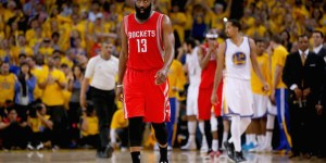 James Harden Will Make Almost As Much Money To Wear Basketball Shoes As He Does To Play Basketball