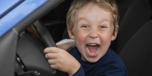 Drunk Woman Figures Out Way To Beat Breathalyzer Test And Luckily Her 4-Year-Old Blew Sober