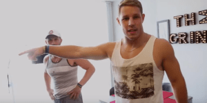 Two Ohio State Linebackers Made A Perfect MTV 'Cribs' Parody And It's The Most Brotastic Thing Ever