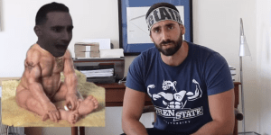 How To Bench When You Don't Have A Spotter, According To Dom Mazzetti