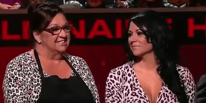 Two Women On Australia's 'Who Wants To Be A Millionaire' Didn't Know That A Thesaurus Wasn't A Dinosaur