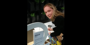 Bro Takes His Hot Girlfriend To IKEA, Proceeds To Torture Her With The World's Greatest Puns — Learn From This Man