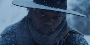 Here's The First Official Trailer For Quentin Tarantino's 'Hateful Eight'