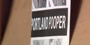 Please Help Us Find The 'Portland Pooper' Before He Strikes Again