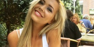 Pictures of Sandra Kubicka In A Bikini Should Interest You