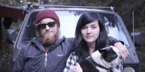 This Video Will Make You Want To Quit Your Job, Buy A Van, And Have An Adventure