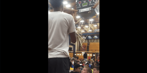 Kid Asks Michael Jordan 'WHAT ARE THOSE?!?!' At Basketball Camp, Then MJ Burns Him Hard