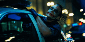 'Dark Knight' Fan Theory Suggests That The Joker Was The Actual Hero Of The Movie