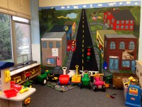 Brockport Child Care Center Programs and Classrooms: The ...