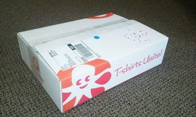 CustomInk Box