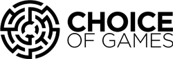 Choice of Games logo