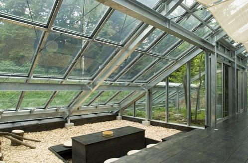 Greenhouse (House)