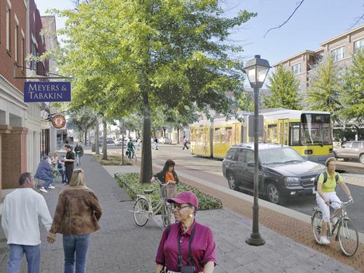GOOD Magazine's Livable Streets Winner