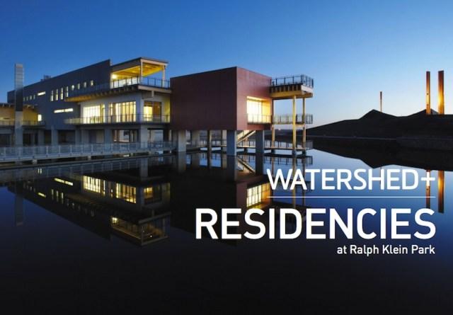 Watershed+