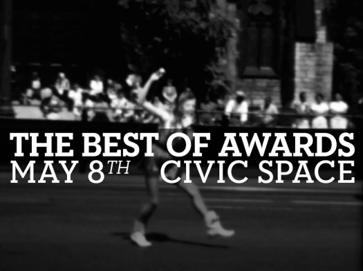 The Best of Awards (May 8th)