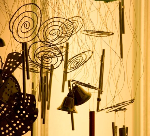 Stephen Vitiello - Flutter