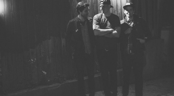 Interview: James Alex of Beach Slang