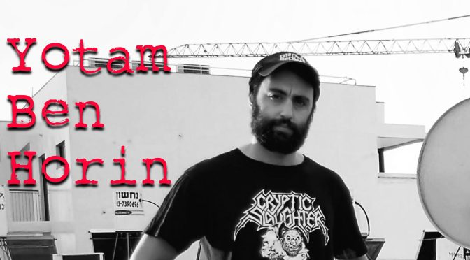 Interview: Yotam Ben Horin of Useless ID