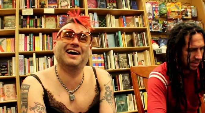 Book Review: <i>NOFX: The Hepatitis Bathtub and Other Stories</i>