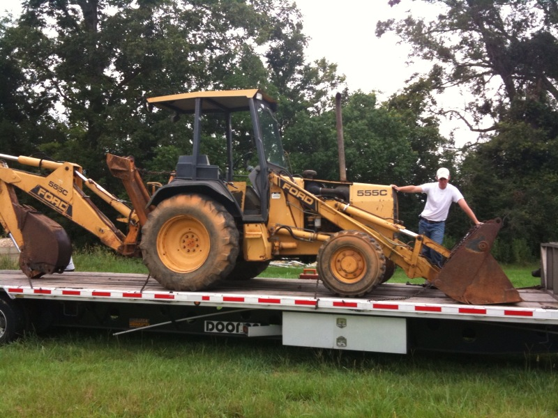 Ford 555 Backhoe Wiring Diagram Electronic Schematics collections