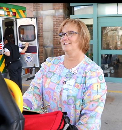 Share Your Positivity - Bronson Healthcare » Our community can count