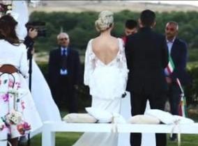 A BRONTE MATRIMONI CIVILI IN RISTORANTE IN TRE HANNO GIA' DATO LA LORO DISPONIBILITA'