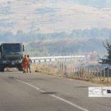BRONTE: PIROMANI ALL'ATTACCO DEL PARCO DELL'ETNA – LE FOTO IN ESCLUSIVA